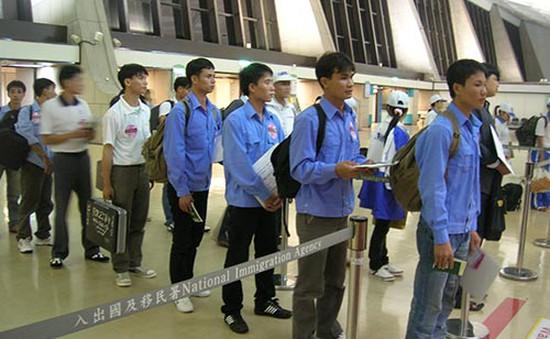 Hàn Quốc bình thường hóa việc tiếp nhận lao động Việt Nam