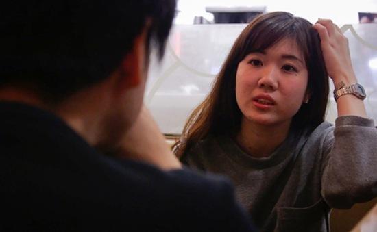 Dịch vụ trò chuyện cùng đàn ông tuổi trung niên tại Nhật Bản