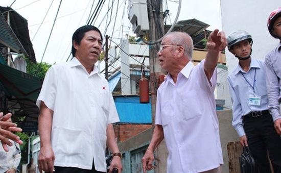 Đề nghị phong tặng anh hùng cho ông Nguyễn Bá Thanh