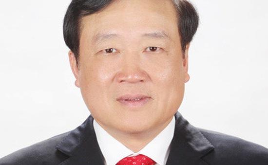 Tiểu sử tân Chánh án Tòa án Nhân dân Tối cao Nguyễn Hòa Bình