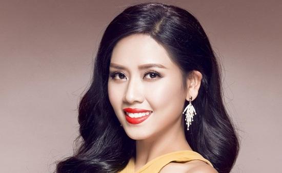 Người đẹp biển Nguyễn Thị Loan dự thi Miss Grand International 2016