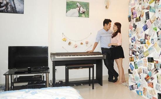 Ngắm nhà đẹp của nhạc sỹ Nguyễn Văn Chung