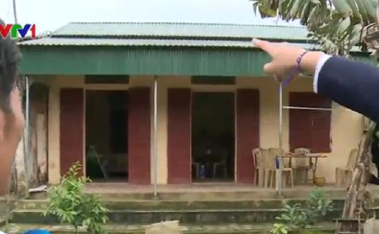 Hà Nam: Người có công bất đắc dĩ trở thành… con nợ