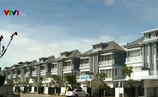 Trào lưu mua nhà cao cấp của gia đình trẻ Campuchia