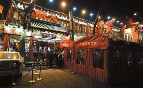 Trung Quốc điều tra 35 quán ăn sử dụng cây anh túc làm gia vị