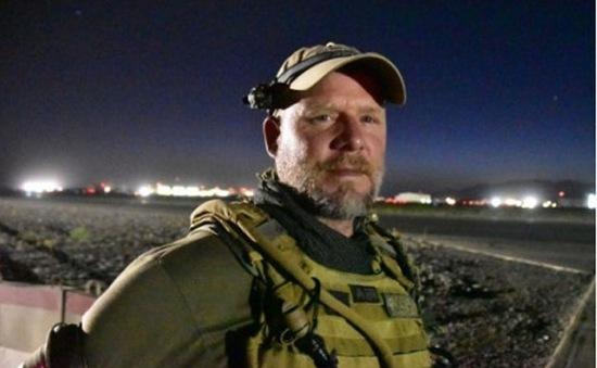 Taliban phục kích sát hại nhà báo Mỹ và cộng sự tại Afghanistan