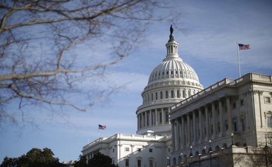 """Chính phủ Mỹ có nguy cơ """"đóng cửa"""""""