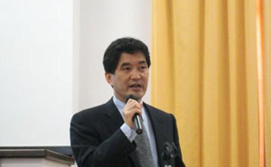 Đàm phán cấp cao châu Á lần thứ 12 về không phổ biến vũ khí