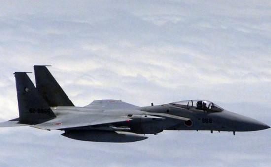 Nhật Bản tăng gấp đôi máy bay chiến đấu ở Okinawa