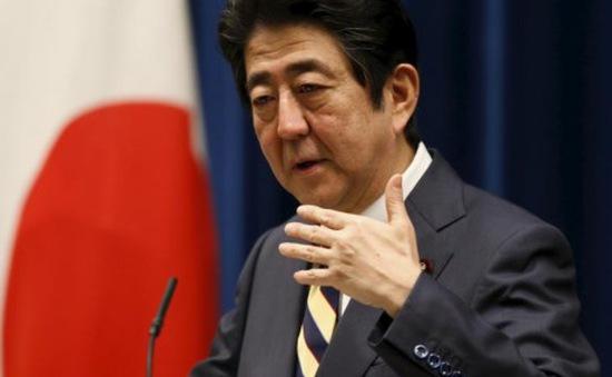 Nhật Bản dồn lực chấm dứt giảm phát trong năm 2016