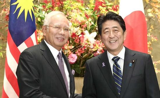 Nhật Bản, Malaysia khẳng định lập trường về Biển Đông