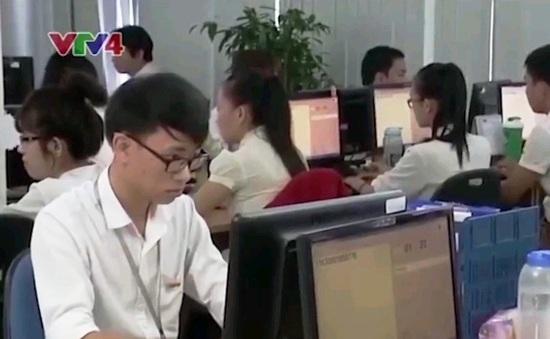 Nhật Bản chuyển dịch gia công phần mềm sang Việt Nam