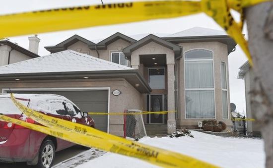 Canada rúng động trước hàng loạt vụ giết người ở Edmonton