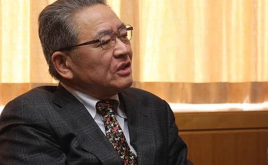 Tăng cường hợp tác hai Đảng Cộng sản Việt Nam - Nhật Bản