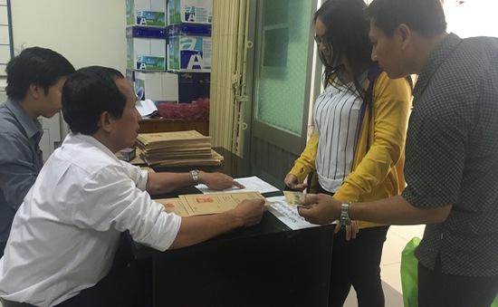 TP.HCM công nhận kết quả thi tuyển giáo viên sai quy trình ở Hóc Môn