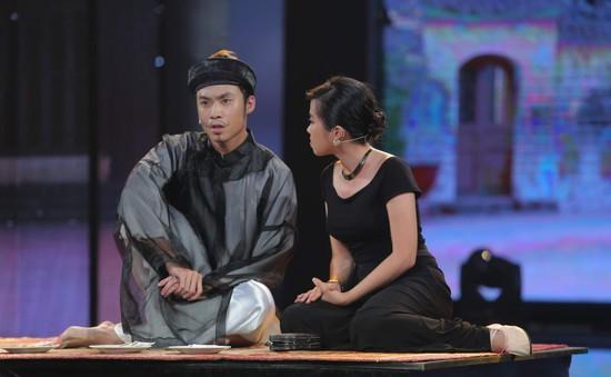 """Sau nhạc chế, trào lưu """"Tha thu"""" của Sơn Tùng M-TP lại xuất hiện trong Học viện danh hài"""