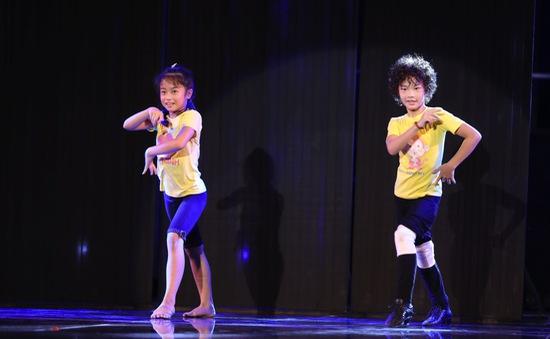 """Vietnam's Got Talent: Các tài năng nhảy múa """"lột xác"""" với phong cách mới"""