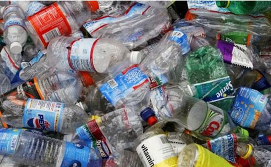 """Nhật Bản tìm ra vi khuẩn có thể """"ăn"""" nhựa"""