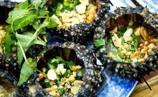 Nhum - Món quà của biển