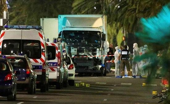 Hồ sơ các vụ khủng bố đẫm máu tại Pháp