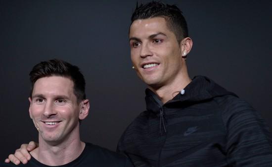 Messi xuất sắc nhất trong mắt Mourinho, Ronaldo không được nhắc tên