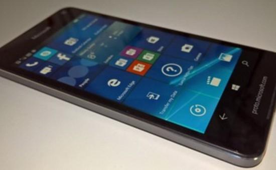 """Microsoft chuẩn bị """"khai tử"""" thương hiệu smartphone Lumia?"""