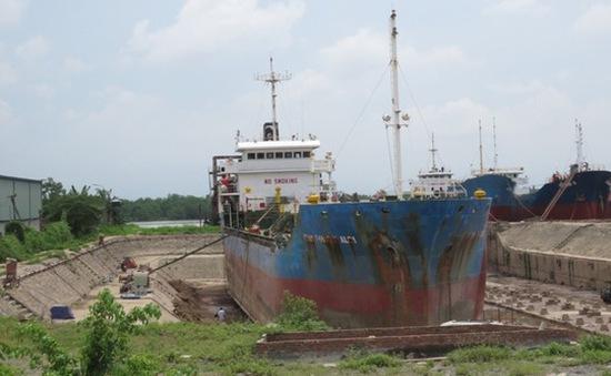 Hải Phòng: Nổ khí Metan, 6 công nhân bị thương
