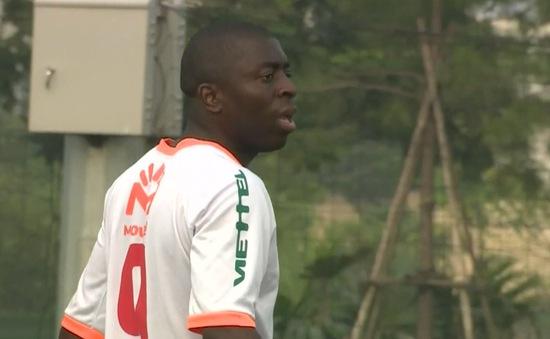 Noe - Cầu thủ đặc biệt tại Viettel World Cup 2016