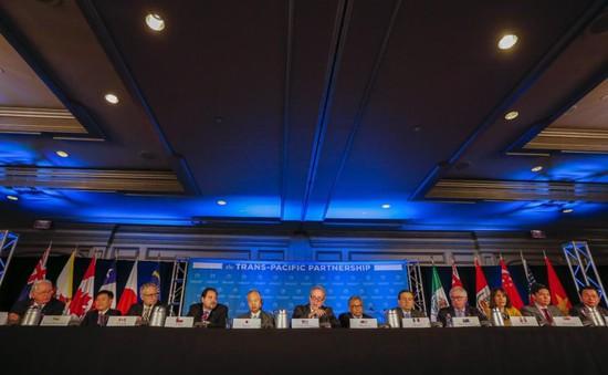 Quá trình gia nhập TPP mở rộng ở vành đai châu Á - Thái Bình Dương