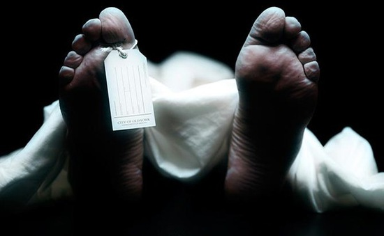 Nga: Cô gái bị lấy nội tạng sau khi chết