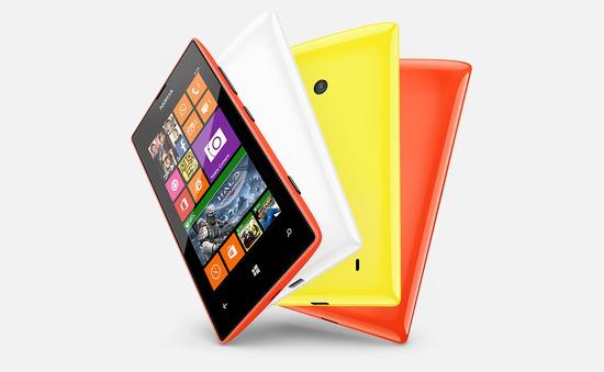 """Sắm """"quà Trung thu"""" Lumia 525 với giá sốc, chỉ 799.000 đồng"""
