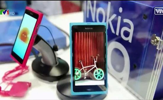 Nokia trượt dốc không phanh – Sự khắc nghiệt của ngành kinh doanh công nghệ