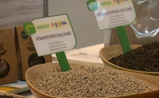 Thị trường châu Âu ngày càng quan tâm hơn tới độ sạch của nông sản