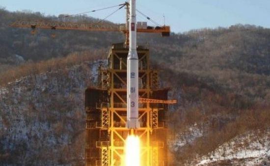 Triều Tiên diễu hành lớn mừng thử hạt nhân