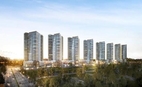 Novaland giới thiệu 5 dự án mới ra thị trường trong năm 2016