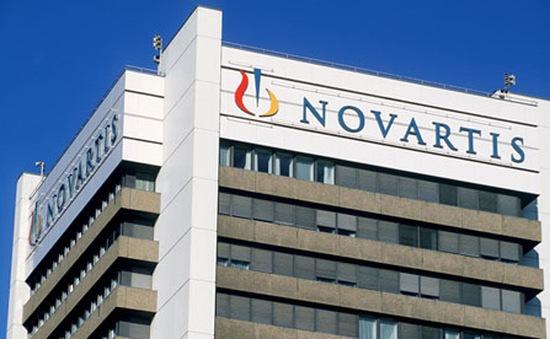 Novartis bị cáo buộc thu lợi bất chính 85 triệu USD
