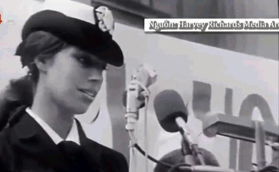 Nữ y tá người Mỹ và hành trình xoa dịu nỗi đau chiến tranh