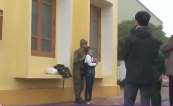 Khởi tố đối tượng tẩm xăng dọa giết nữ sinh tại Thái Bình