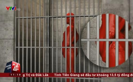 Nữ tử tù mang thai: Hạnh phúc mong manh của những đứa trẻ vô tội