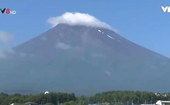 Nhật Bản phủ sóng wifi miễn phí trên núi Phú Sĩ