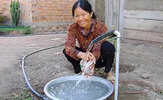 Thống nhất giá nước sạch giai đoạn 2016 - 2020 tại TP. HCM