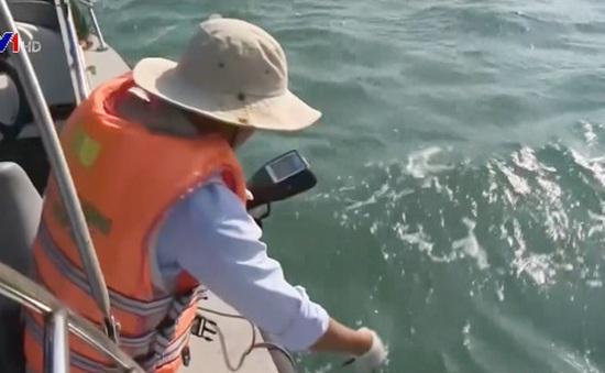 18 chỉ tiêu quan trắc mẫu nước biển ven bờ Quảng Bình an toàn
