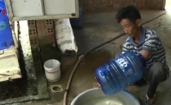 Quảng Nam: Hơn 50% cơ sở nước đóng chai không đảm bảo chất lượng