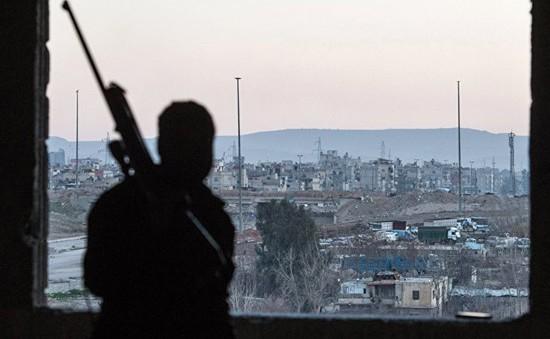 Khủng bố al-Nusra ly khai al-Qaeda để đoạt thêm quyền ở Syria