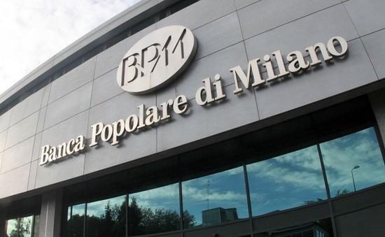 Italy thành lập quỹ 5.7 tỷ USD đề phòng rủi ro từ nợ xấu