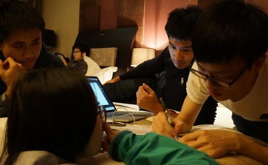 4.000 công ty khởi nghiệp thành lập mỗi ngày tại Trung Quốc