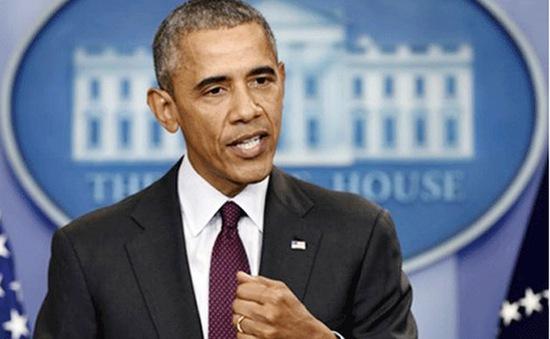 Tổng thống Mỹ kêu gọi đạo luật mới chống trốn thuế