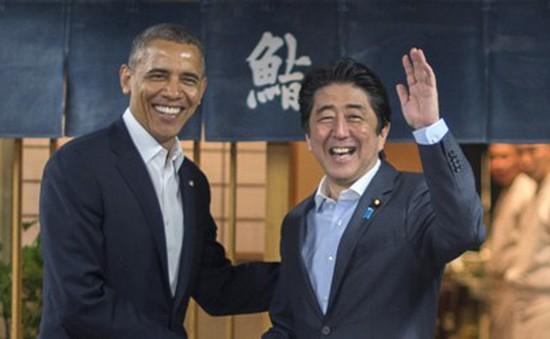 Nhật Bản - Mỹ: Từ cựu thù tới đồng minh