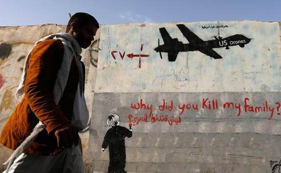 Mỹ công bố số dân thường thiệt mạng do không kích