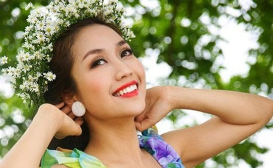 """Ốc Thanh Vân: Cả gia đình phải """"chạy sô"""" theo tôi"""